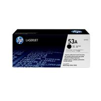 HP Q7553A Black Original LaserJet Toner Cartridge