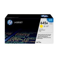 Jual HP C9732A Yellow Original LaserJet Toner Cartridge
