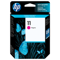 Jual HP 11 Magenta Ink Cartridge