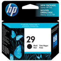 Jual HP 29 Black Ink Cartridge