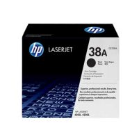Jual HP Q1338A Black Original LaserJet Toner Cartridge