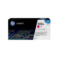 HP Q6473A Magenta Original LaserJet Toner Cartridge