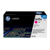 HP C9733A Magenta Original LaserJet Toner Cartridge
