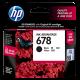 Jual HP 678 Black Ink Cartridge