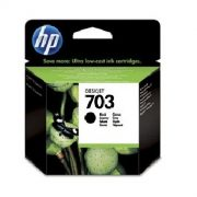 Jual HP 703 Black Ink Cartridge