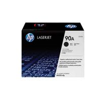 Jual HP CE390A Black Original LaserJet Toner Cartridge