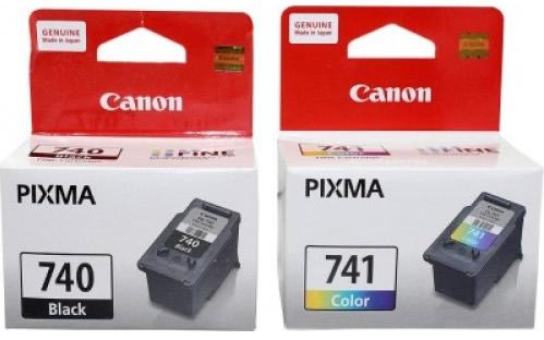 Distributor tinta toner canon original