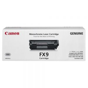 Distributor tinta toner canon printer original